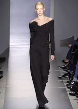 Donna Karan Fall 2005 Ready-to-Wear Collections 0002