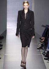 Donna Karan Fall 2005 Ready-to-Wear Collections 0003