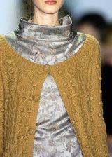 Jeffrey Chow Fall 2005 Ready-to-Wear Detail 0003