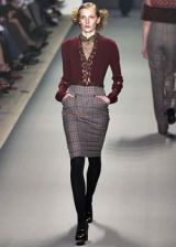 Vivienne Tam Fall 2005 Ready-to-Wear Collections 0003
