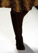 Oscar de la Renta Fall 2005 Ready-to-Wear Detail 0003