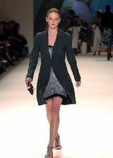 Carlos Miele Fall 2005 Ready-to-Wear Collections 0003