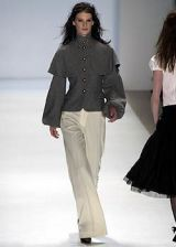 Peter Som Fall 2005 Ready-to-Wear Collections 0002