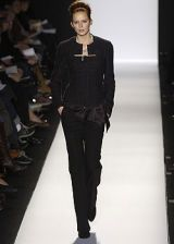 Narciso Rodriguez Fall 2005 Ready-to-Wear Collections 0002