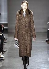 Proenza Schouler Fall 2005 Ready-to-Wear Collections 0002