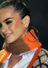 Jennifer Lopez Fall 2005 Ready-to-Wear Detail 0003