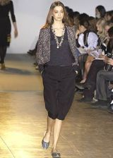 Behnaz Sarafpour Fall 2005 Ready-to-Wear Collections 0003