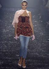 Jennifer Lopez Fall 2005 Ready-to-Wear Collections 0002