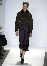 Jeffrey Chow Fall 2005 Ready-to-Wear Collections 0003