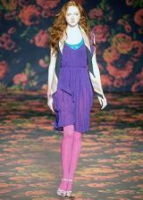 Paul Smith Fall 2005 Ready-to-Wear Collections 0002
