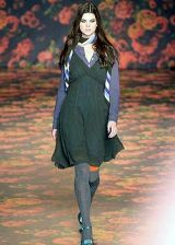 Paul Smith Fall 2005 Ready-to-Wear Collections 0003