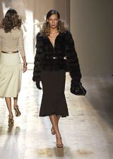 Salvatore Ferragamo Fall 2005 Ready-to-Wear Collections 0002
