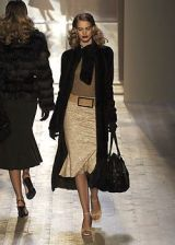 Salvatore Ferragamo Fall 2005 Ready-to-Wear Collections 0003
