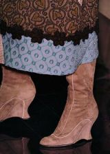 Custo Barcelona Fall 2005 Ready-to-Wear Detail 0003