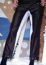 eleykishimoto ellesse Fall 2005 Ready-to-Wear Detail 0002