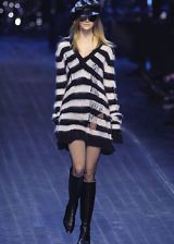 Christian Dior Fall 2005 Ready-to-Wear Collections 0002
