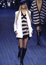 Christian Dior Fall 2005 Ready-to-Wear Collections 0003