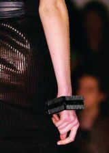 Jonathan Saunders Fall 2005 Ready-to-Wear Detail 0002