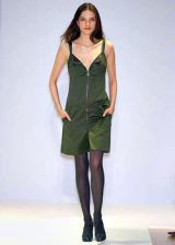 Emma Cook Fall 2005 Ready-to-Wear Collections 0002