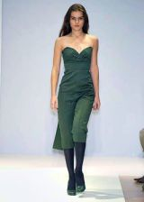 Emma Cook Fall 2005 Ready-to-Wear Collections 0003