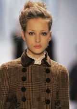 Rebecca Taylor Fall 2005 Ready-to-Wear Detail 0002