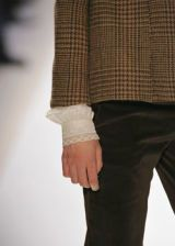 Rebecca Taylor Fall 2005 Ready-to-Wear Detail 0003