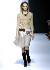 Alberta Ferretti Fall 2005 Ready-to-Wear Collections 0003