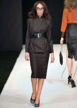 Camilla Staerk Fall 2005 Ready-to-Wear Collections 0002
