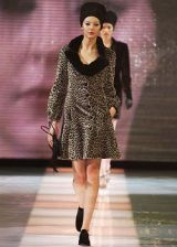 Emporio Armani Fall 2005 Ready-to-Wear Collections 0002