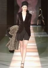 Emporio Armani Fall 2005 Ready-to-Wear Collections 0003