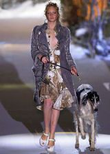 Just Cavalli Fall 2005 Ready-to-Wear Collections 0002