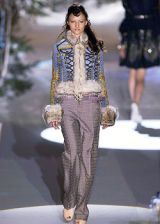 Just Cavalli Fall 2005 Ready-to-Wear Collections 0003