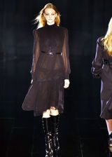 La Perla Fall 2005 Ready-to-Wear Collections 0002