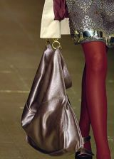 Pollini Fall 2005 Ready-to-Wear Detail 0003