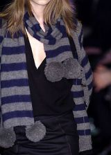 Burberry Prorsum Fall 2005 Ready-to-Wear Detail 0003