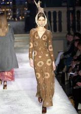FrostFrench Fall 2005 Ready-to-Wear Collections 0002
