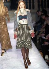 FrostFrench Fall 2005 Ready-to-Wear Collections 0003
