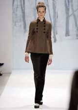 Rebecca Taylor Fall 2005 Ready-to-Wear Collections 0002