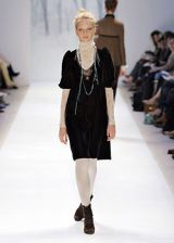 Rebecca Taylor Fall 2005 Ready-to-Wear Collections 0003
