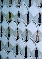 La Perla Fall 2005 Ready-to-Wear Backstage 0003