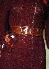 Alexander McQueen Fall 2005 Ready-to-Wear Detail 0002