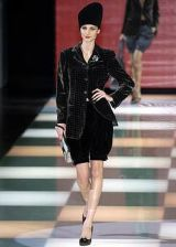 Giorgio Armani Fall 2005 Ready-to-Wear Collections 0002
