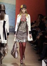 Pollini Fall 2005 Ready-to-Wear Collections 0002