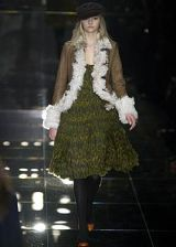 Burberry Prorsum Fall 2005 Ready-to-Wear Collections 0002