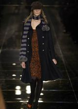 Burberry Prorsum Fall 2005 Ready-to-Wear Collections 0003