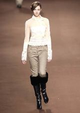 Sportmax Fall 2005 Ready-to-Wear Collections 0002