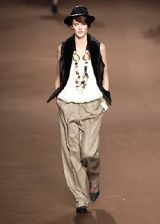 Sportmax Fall 2005 Ready-to-Wear Collections 0003