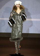 Mariella Burani Fall 2005 Ready-to-Wear Collections 0002