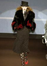 Mariella Burani Fall 2005 Ready-to-Wear Collections 0003