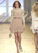 Blumarine Fall 2005 Ready-to-Wear Collections 0003